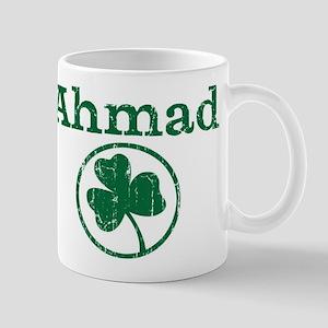Ahmad shamrock Mug