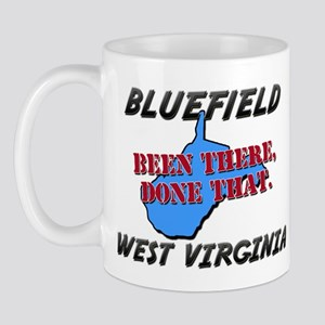 bluefield west virginia - been there, done that Mu