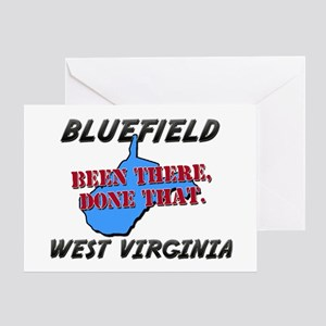 bluefield west virginia - been there, done that Gr