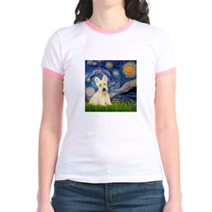 Starry Night / Scottie (w) T