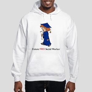 Future Fried SW Hooded Sweatshirt
