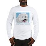 Polish Lowland Sheepdog Long Sleeve T-Shirt