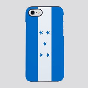 Flag of Honduras iPhone 7 Tough Case