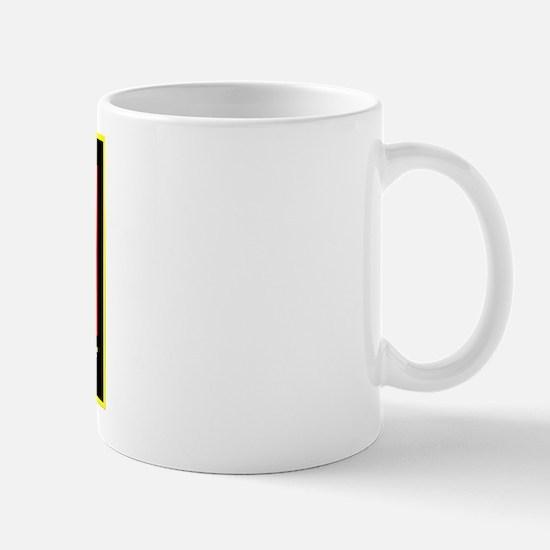 """New Muscle"" Mug"