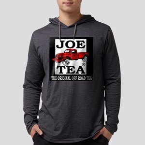 JOE TEA Long Sleeve T-Shirt