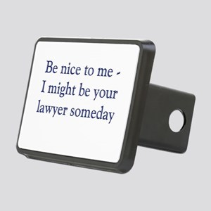 lawyer someday Hitch Cover