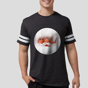 Round Santa T-Shirt