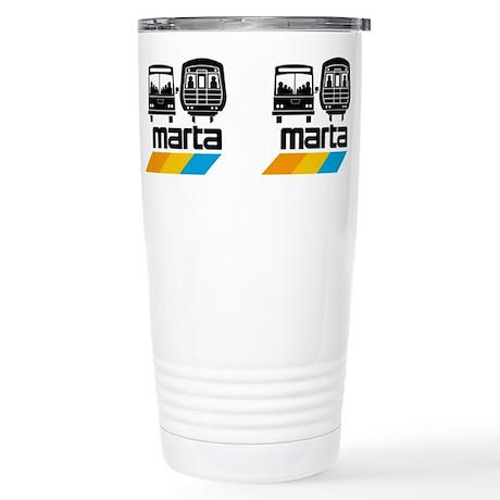 MARTA Travel Mug