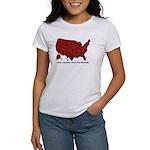 Beautiful World Women's T-Shirt