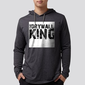 The Drywall King Long Sleeve T-Shirt