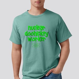 Nuclear DooHickey Worker T-Shirt