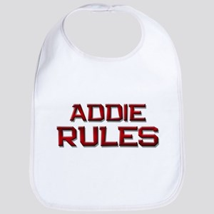 addie rules Bib