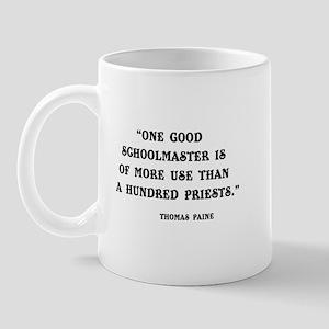 Education Mug
