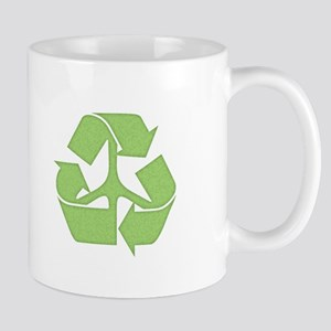Peace Recycle Mug