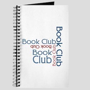 Book Club Multi Text Journal