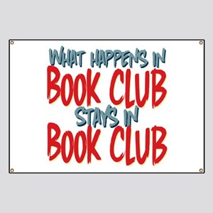 What Happens In Book Club Banner
