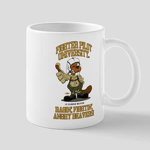 Lt Harold Beaver Mug
