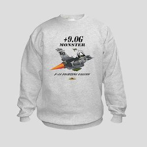 9G Monster Kids Sweatshirt