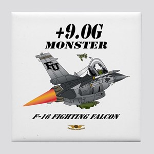 9G Monster Tile Coaster