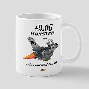 9G Monster Mug