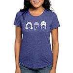 Qabila Folkdance Co Logo T-Shirt