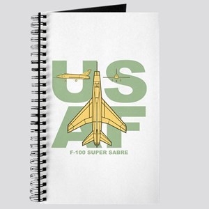 F-100 Journal