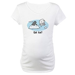Global Warming Shirt