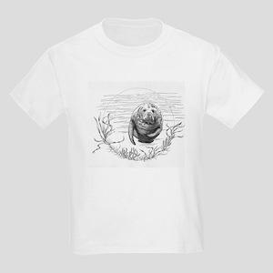 Manatee Kids Light T-Shirt
