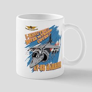 AV-8B Harrier Mug