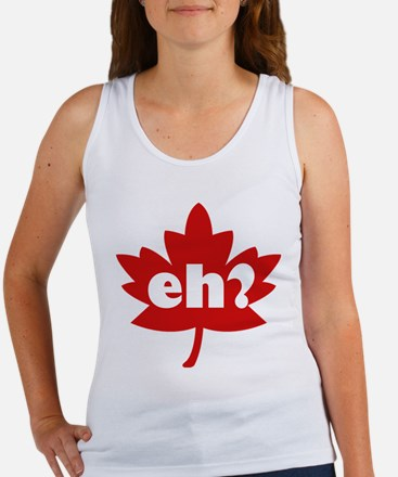 Eh? Women's Tank Top