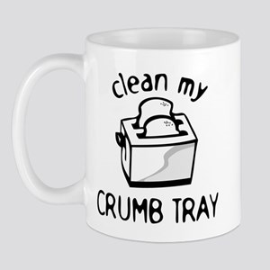 Toaster Kitchen Cook Humor Mug