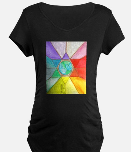 Activated Star T-Shirt