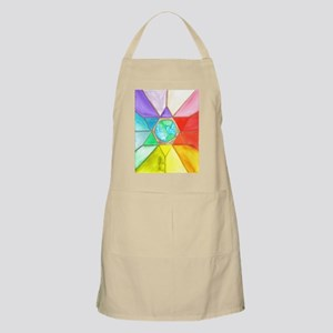 Activated Star BBQ Apron