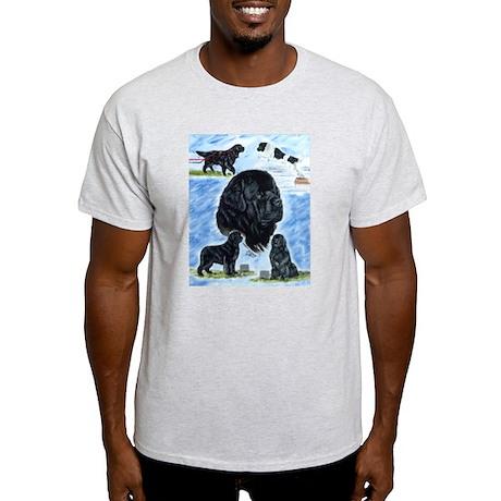 Newfoundland Versatility Light T-Shirt