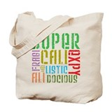 Mary poppins Canvas Tote Bag