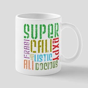 Supercalifragilistic Mug