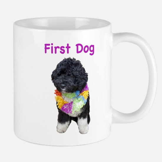 Bo First Dog Mug