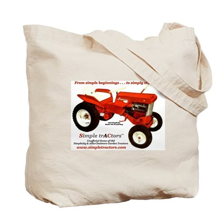 Model 700 Tote Bag