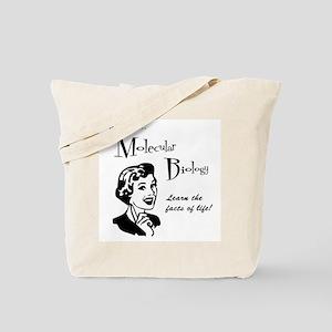 Major in  Molecular Biology Tote Bag