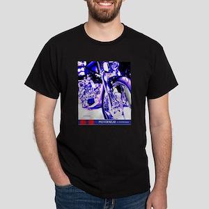 Biker Dark T-Shirt