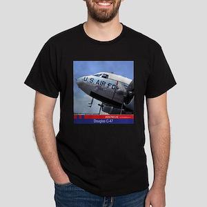 C-47 Dark T-Shirt