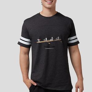 Skeleton Crew White Tees T-Shirt