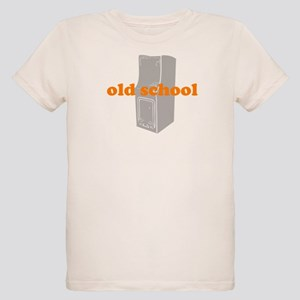 Old School Organic Kids T-Shirt