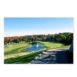 Copper Creek Golf Course Postcards (Package of 8)