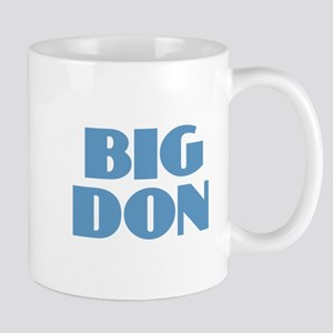 Big Don Mugs