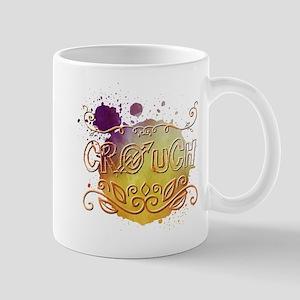 Crouch Mugs
