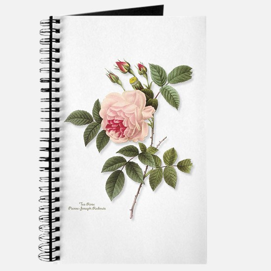 Tea Rose Journal
