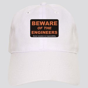 Beware / Engineer Cap