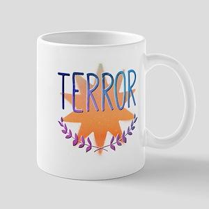 Terror Mugs
