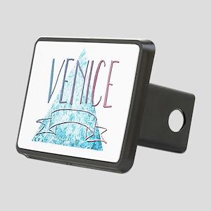 Venice Rectangular Hitch Cover